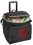 IU Indiana University Rolling Cooler Bag