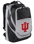 IU Indiana University Laptop Backpack