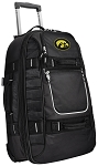 University of Iowa Rolling Carry-On Suitcase