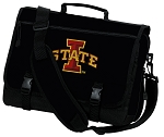 Iowa State Messenger Bags