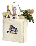 JMU Shopping Bags Canvas