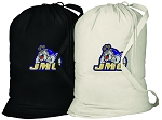 JMU Laundry Bags 2 Pc Set