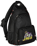 James Madison Backpack Cross Body Style