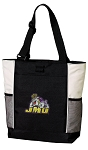 James Madison Tote Bag W