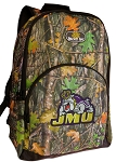 James Madison Backpack REAL CAMO DESIGN