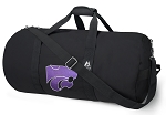 K-State Duffle Bags