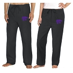 Kansas State University Scrubs Pants Bottoms