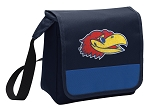 University of Kansas Lunch Bag Tote
