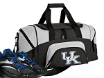 Small University of Kentucky Gym Bag or Small Kentucky Wildcats Duffel