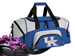 Ladies Kentucky Small Duffle Bag Royal