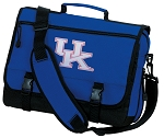 Ladies Kentucky Messenger Bag Royal