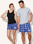 University of Kentucky Wildcats Boxer Shorts