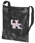 University of Kentucky CrossBody Bag COOL Hippy Bag