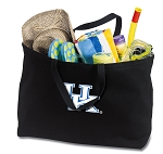 Kentucky Wildcats Jumbo Tote Bag Black