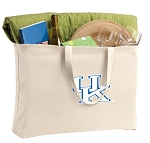 Kentucky Wildcats Jumbo Tote Bag