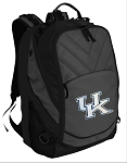 Kentucky Wildcats Deluxe Laptop Backpack Black