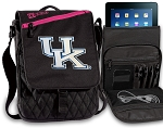 Kentucky Wildcats Tablet Bags & Cases Pink