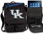 Kentucky Wildcats Tablet Bags & Cases Blue