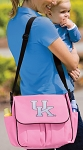 Ladies UK Wildcats Diaper Bag
