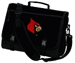 Louisville Cardinals Messenger Bags