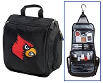 Louisville Cardinals Toiletry Bag or Shaving Kit