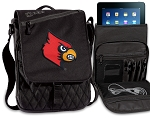 Louisville Cardinals Tablet Bags DELUXE Cases