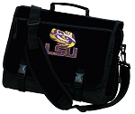 LSU Messenger Bags