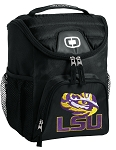 LSU Insulated Lunch Box Cooler Bag