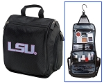 LSU Tigers Toiletry Bag or Shaving Kit
