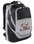 LSU Laptop Backpack