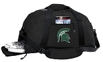 Michigan State Duffle Bag