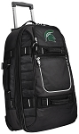 Michigan State Rolling Carry-On Suitcase