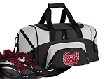 Small Missouri State University Gym Bag or Small Missouri State Bears Duffel
