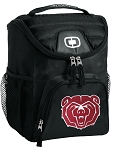 Missouri State Bears Insulated Lunch Box Cooler Bag