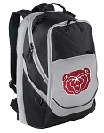 Missouri State University Laptop Backpack