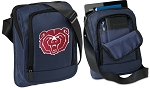 Missouri State Tablet or Ipad Shoulder Bag Navy