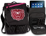 Missouri State Bears Tablet Bags & Cases Pink