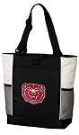 Missouri State Bears Tote Bag W