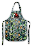 Camo Miami University Apron for Men or Women