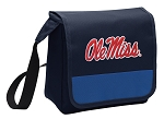 Ole Miss Lunch Bag Tote