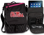 University of Mississippi Tablet Bags & Cases Pink