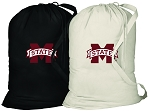 Mississippi State Laundry Bags 2 Pc Set