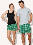 Marshall Herd Boxer Shorts