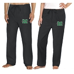 Marshall University Scrubs Pants Bottoms