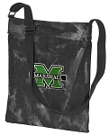 Marshall University CrossBody Bag COOL Hippy Bag