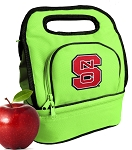 NC State Lunch Bag Green