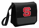 NC State Lunch Bag Cooler Black