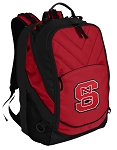NC State Laptop Computer Backpack