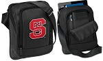 NC State Tablet or Ipad Shoulder Bag