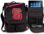 NC State Tablet Bags & Cases Pink